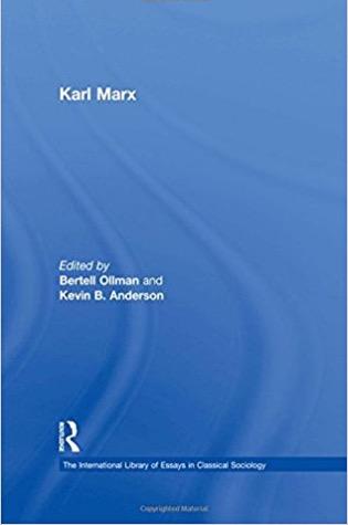 Karl MarxKevin B. Anderson